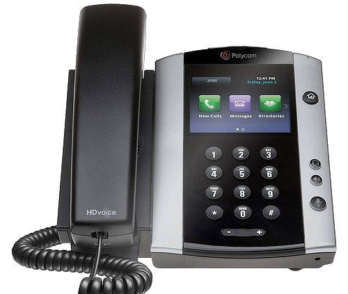 Polycom - Momentum Communication Systems